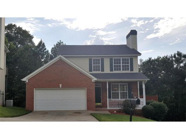 2150 Wildcat Cliffs Way, Lawrenceville, GA 30043 (MLS #5896021) :: North Atlanta Home Team