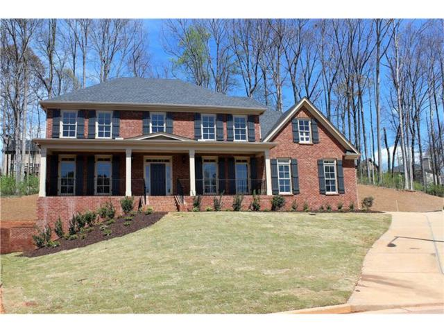 217 Haley Farm Way, Canton, GA 30115 (MLS #5896036) :: The North Georgia Group