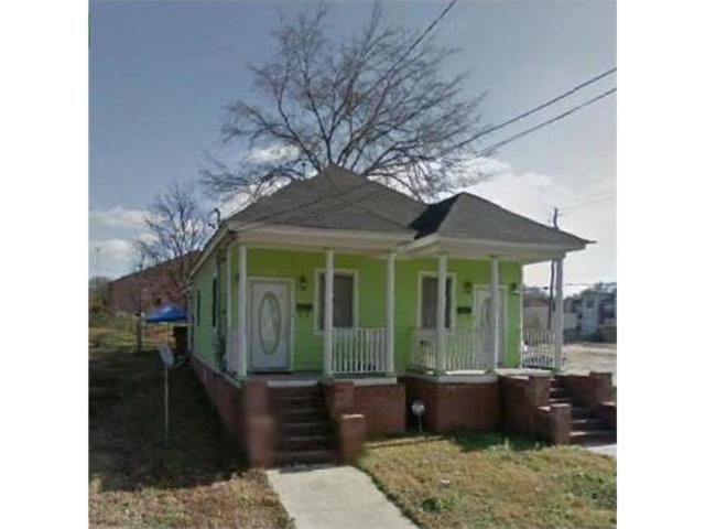 434 Martin Street SE, Atlanta, GA 30312 (MLS #5896045) :: North Atlanta Home Team
