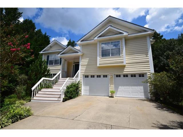 2020 Castle Royale Drive, Lawrenceville, GA 30043 (MLS #5896055) :: Carrington Real Estate Services