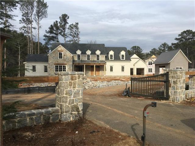 1530 Redd Road, Milton, GA 30004 (MLS #5896057) :: North Atlanta Home Team