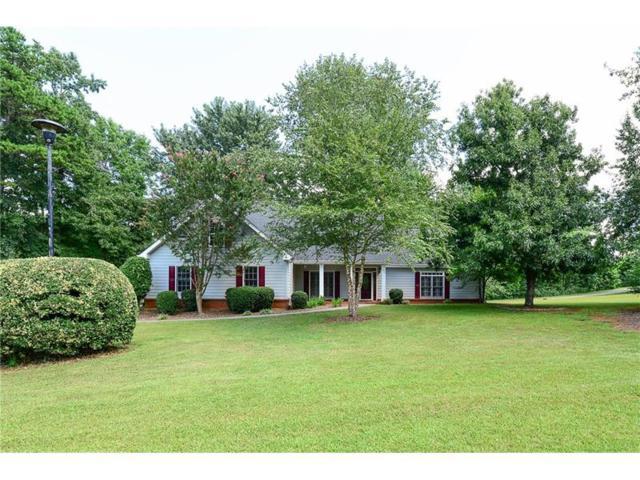 575 Brinkley Road, Powder Springs, GA 30127 (MLS #5896064) :: North Atlanta Home Team