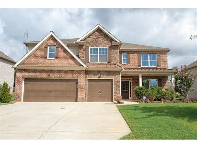 11290 Shelton Place, Johns Creek, GA 30097 (MLS #5896074) :: RE/MAX Prestige
