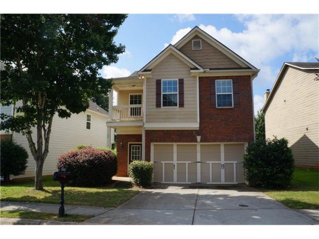 5321 Apple Grove Road, Buford, GA 30519 (MLS #5896083) :: North Atlanta Home Team