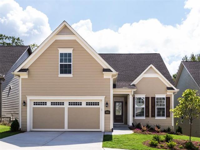 3933 Sweet Magnolia Drive, Gainesville, GA 30504 (MLS #5896100) :: North Atlanta Home Team