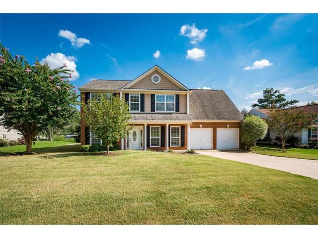 2905 Steadman Valley SW, Marietta, GA 30064 (MLS #5896141) :: North Atlanta Home Team