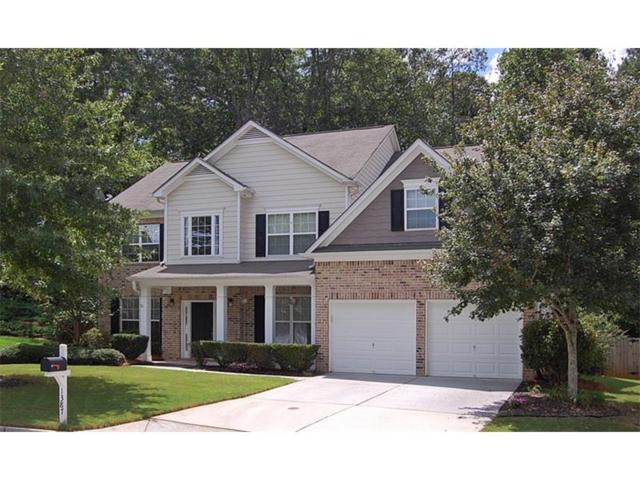 1387 Silvergate Drive, Mableton, GA 30126 (MLS #5896146) :: North Atlanta Home Team