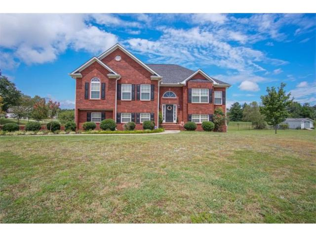44 Apple Barrell Way, Taylorsville, GA 30178 (MLS #5896161) :: North Atlanta Home Team