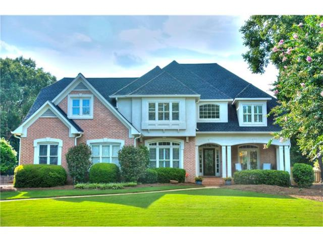 3283 Belmont Glen Drive SE, Marietta, GA 30067 (MLS #5896173) :: North Atlanta Home Team
