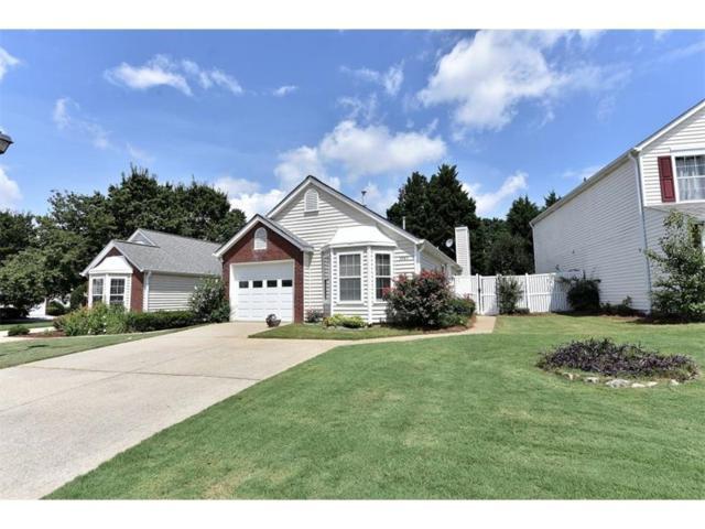 2887 Albion Farm Way, Duluth, GA 30097 (MLS #5896184) :: Rock River Realty