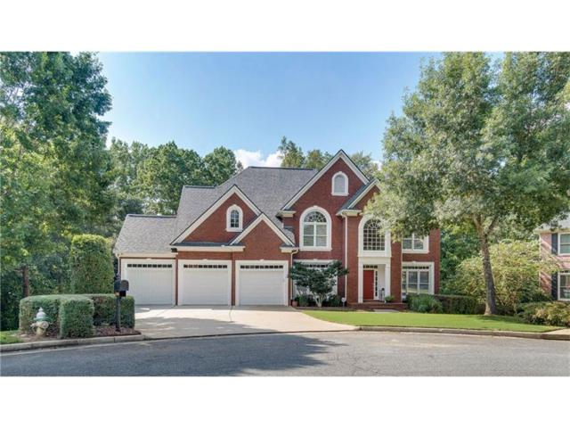 1915 Hill Chase, Alpharetta, GA 30022 (MLS #5896187) :: North Atlanta Home Team