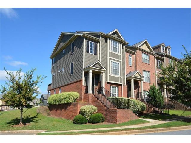 3944 Covey Flush Court SW #21, Smyrna, GA 30082 (MLS #5896200) :: North Atlanta Home Team