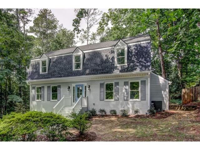 3922 Brintons Mill, Marietta, GA 30062 (MLS #5896207) :: North Atlanta Home Team