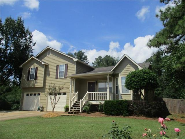 5 White Pines Drive, Dallas, GA 30157 (MLS #5896210) :: The Hinsons - Mike Hinson & Harriet Hinson