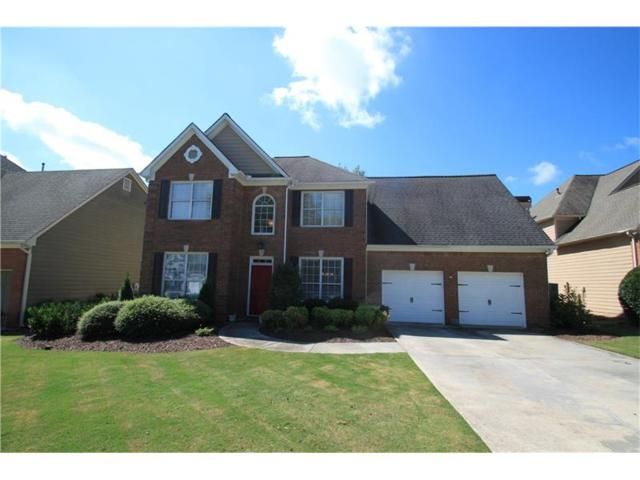 1025 Crabapple Parc Drive, Roswell, GA 30076 (MLS #5896225) :: The North Georgia Group