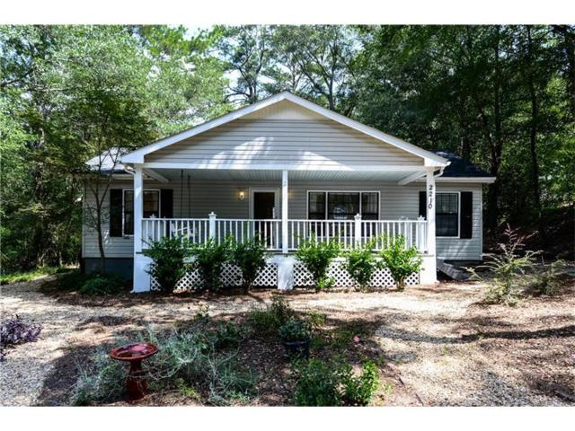 2210 Sweetwater Lane, Austell, GA 30106 (MLS #5896229) :: North Atlanta Home Team