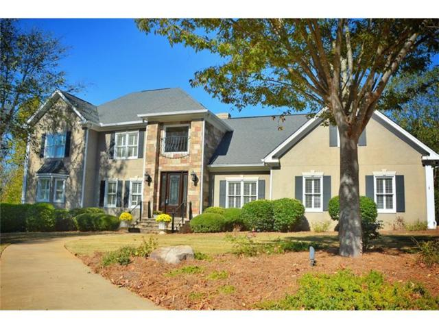 205 Hickory Chase, Carrollton, GA 30117 (MLS #5896231) :: North Atlanta Home Team