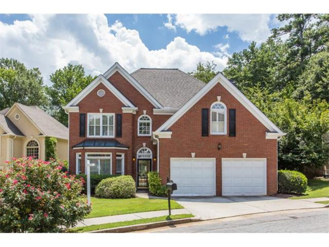 2672 Oak Park Trail, Decatur, GA 30033 (MLS #5896242) :: North Atlanta Home Team