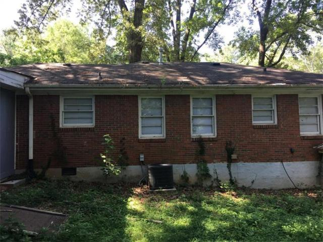 2205 Lilac Lane, Decatur, GA 30032 (MLS #5896262) :: North Atlanta Home Team