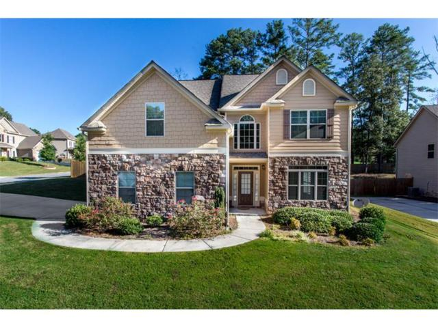 5143 Olive Branch Circle, Powder Springs, GA 30127 (MLS #5896265) :: North Atlanta Home Team