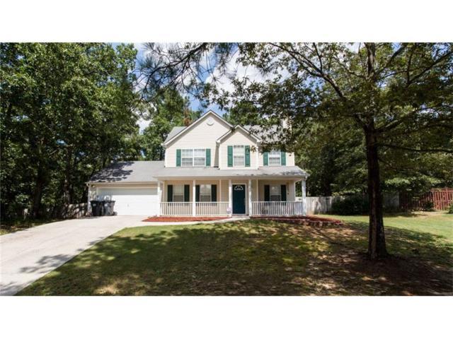 3092 Rockview Drive, Loganville, GA 30052 (MLS #5896268) :: Rock River Realty