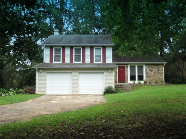 3483 Hogan Drive, Kennesaw, GA 30152 (MLS #5896270) :: North Atlanta Home Team