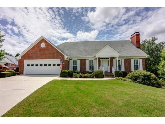 210 Kinderhill Court, Alpharetta, GA 30004 (MLS #5896276) :: North Atlanta Home Team