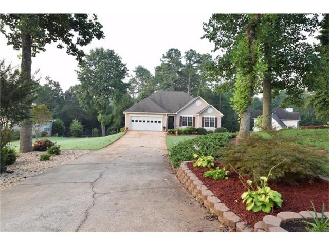 5455 Pilgrim Point Road, Cumming, GA 30041 (MLS #5896288) :: The North Georgia Group