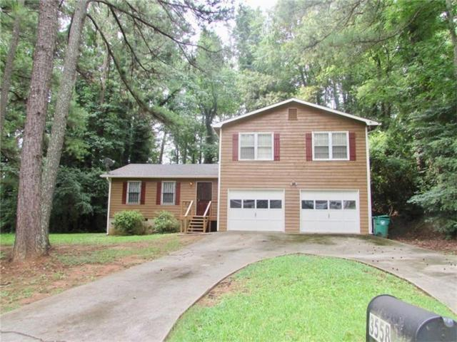 3558 Manhattan Drive, Decatur, GA 30034 (MLS #5896311) :: North Atlanta Home Team