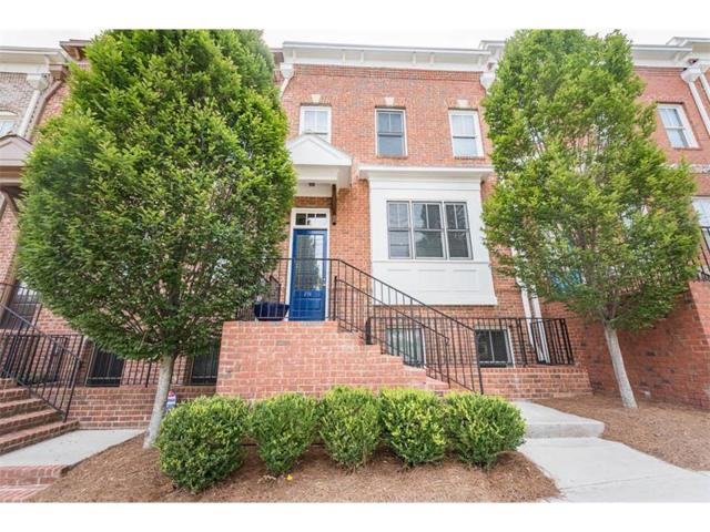 191 Cole Street, Marietta, GA 30060 (MLS #5896313) :: North Atlanta Home Team