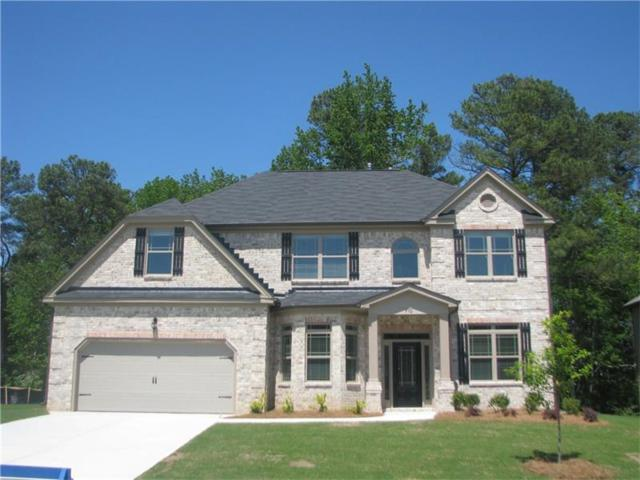 751 Stonebranch Drive, Loganville, GA 30052 (MLS #5896320) :: North Atlanta Home Team