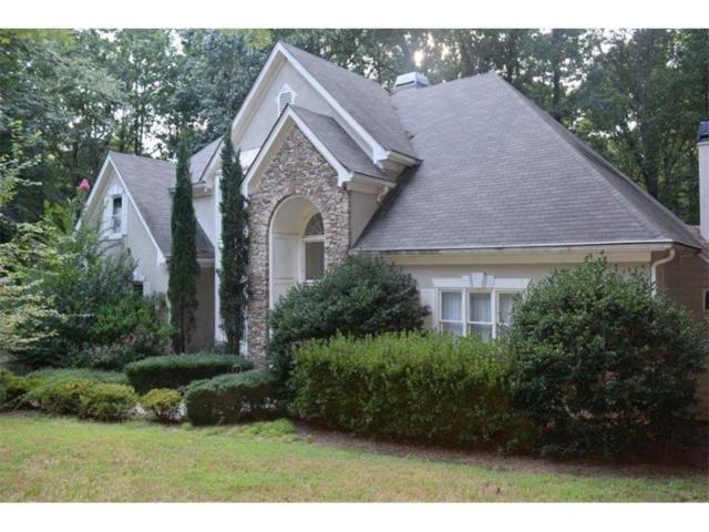 2090 Double Creek Lane, Alpharetta, GA 30004 (MLS #5896332) :: North Atlanta Home Team