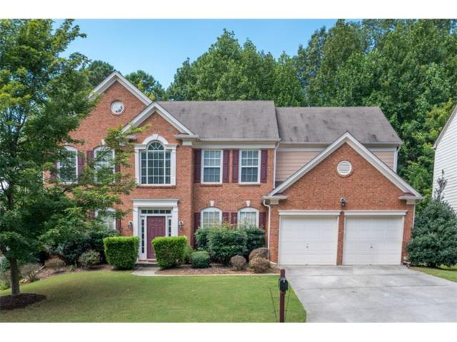 315 Wickley Way, Woodstock, GA 30188 (MLS #5896339) :: The North Georgia Group