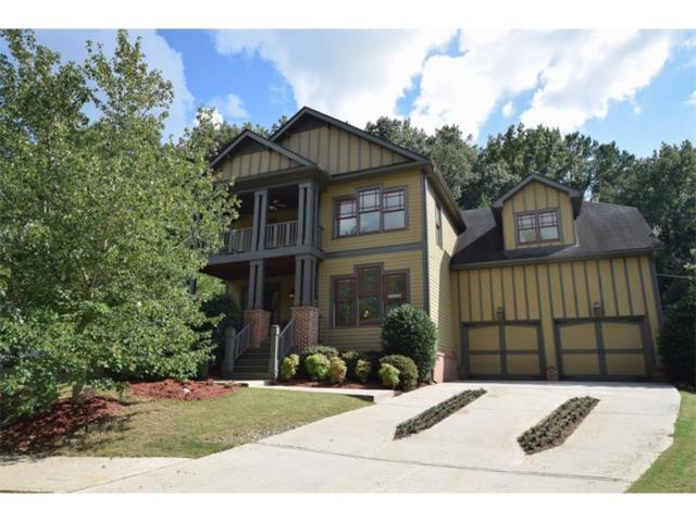 1135 Verandah Lane SE, Atlanta, GA 30316 (MLS #5896348) :: Rock River Realty