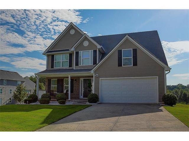 2989 Meadow Point Drive, Snellville, GA 30039 (MLS #5896353) :: North Atlanta Home Team