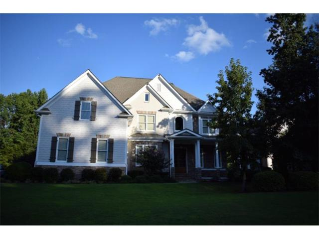 820 Southers Plantation Lane, Suwanee, GA 30024 (MLS #5896358) :: RE/MAX Paramount Properties