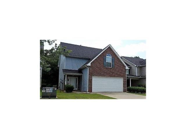 445 Kirkland Drive, Locust Grove, GA 30248 (MLS #5896362) :: North Atlanta Home Team