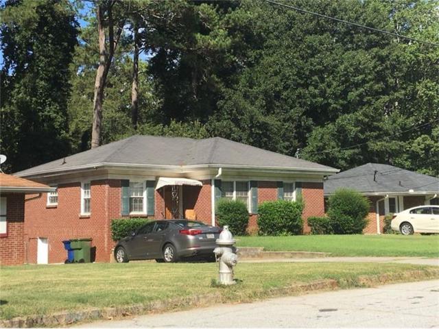 16967 Handley Ave Sw, Atlanta, GA 30310 (MLS #5896363) :: The North Georgia Group