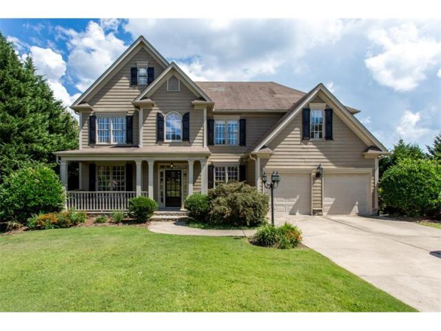 4210 Mantle Ridge Drive, Cumming, GA 30041 (MLS #5896385) :: North Atlanta Home Team