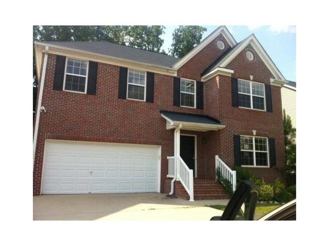 850 Hawthorn Lane, Grayson, GA 30017 (MLS #5896386) :: North Atlanta Home Team