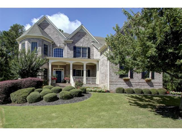 2551 Weddington Ridge NE, Marietta, GA 30068 (MLS #5896403) :: Rock River Realty