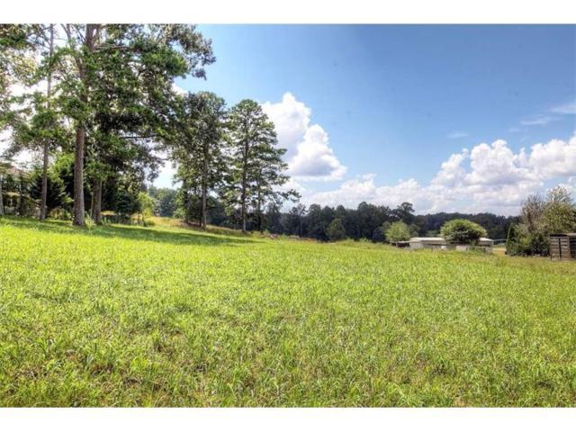 0 Gaddis Road, Canton, GA 30115 (MLS #5896406) :: Path & Post Real Estate