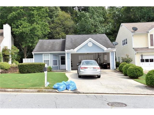 3445 Park Bluff Lane, Duluth, GA 30096 (MLS #5896411) :: Rock River Realty