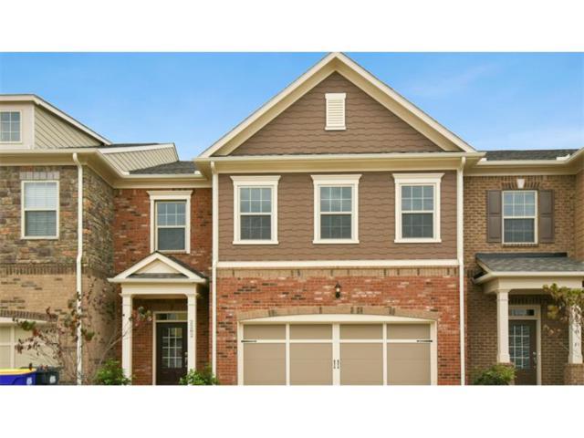 1287 Golden Rock Lane SE #02, Smyrna, GA 30067 (MLS #5896445) :: North Atlanta Home Team