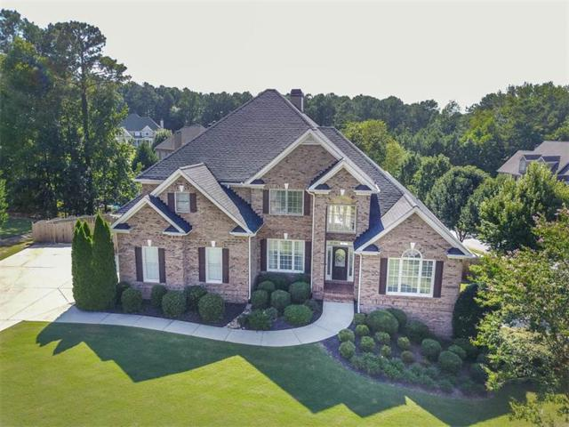 112 Cedar Woods Trail, Canton, GA 30114 (MLS #5896446) :: Path & Post Real Estate