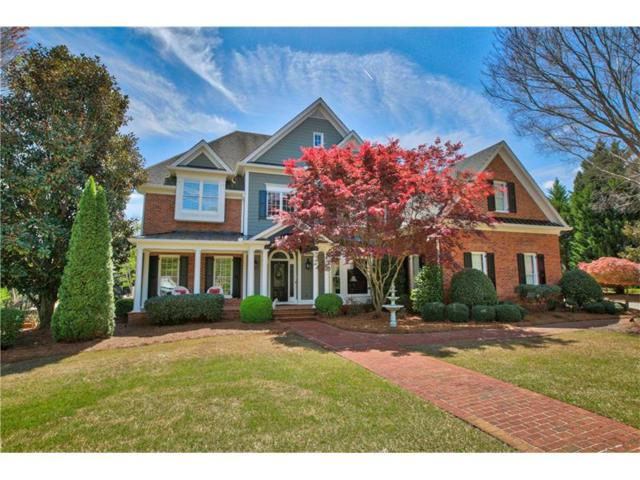 310 White Columns Court, Milton, GA 30004 (MLS #5896450) :: North Atlanta Home Team