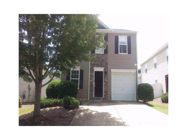 505 Oakleaf Court, Acworth, GA 30102 (MLS #5896459) :: North Atlanta Home Team