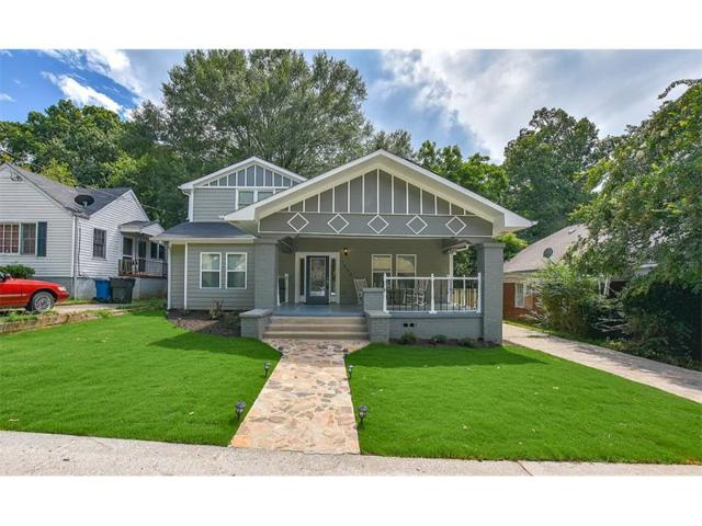 1450 Elizabeth Lane, East Point, GA 30344 (MLS #5896468) :: North Atlanta Home Team