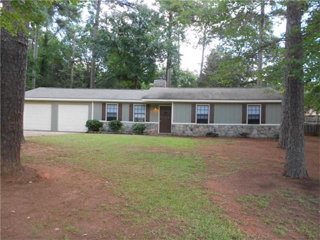 45 Wake Road, Mcdonough, GA 30253 (MLS #5896472) :: RE/MAX Paramount Properties
