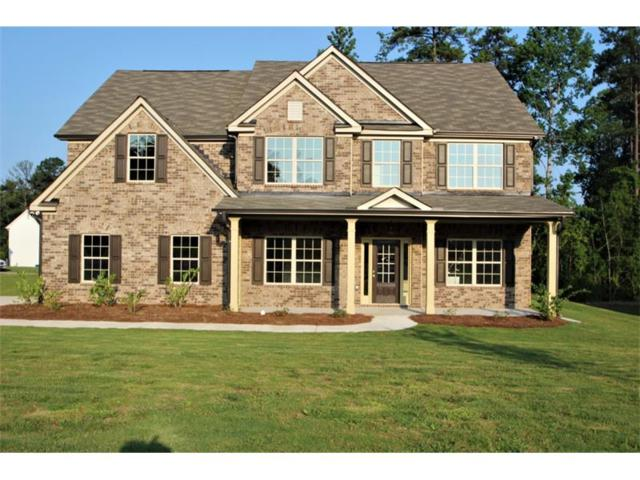 2514 Ginger Estates Drive, Conyers, GA 30013 (MLS #5896473) :: The Russell Group
